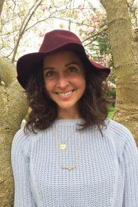 Amanda Villescas, RDN, Body-Inclusive Virtual Nutrition Counseling