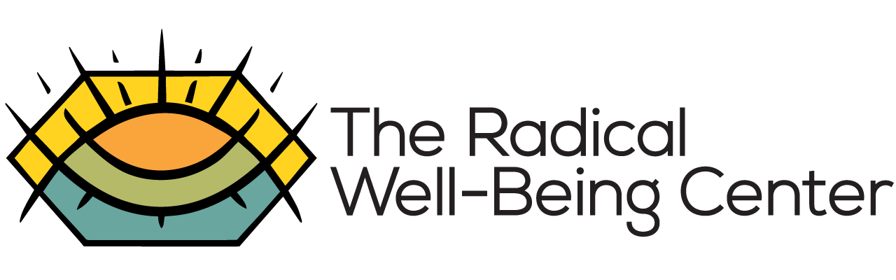 Radical Well-Being Center