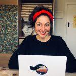 Amanda Villescas, RDN, Body-Inclusive Virtual Nutrition Counseling : Pronouns: She/Her