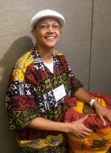 Dr. Amorie Robinson, LP : Pronouns: She/Her