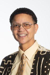 Dr. Amorie Robinson, LP