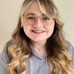 Kristina Schumacher, TLLP : Pronouns: She/Her