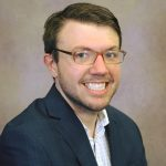 Jared Boot, LLP, Doctoral Intern : Pronouns: He/Him