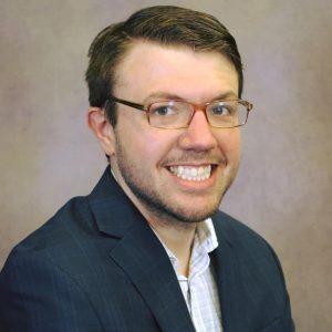 Jared Boot, LLP, Doctoral Intern