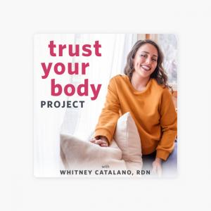 trustyourbod